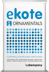 Добриво Ekote Ornamentals FG (5-6 місяців) 6150FO, 25kg