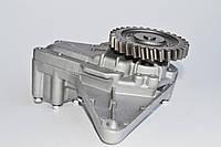 12166779, 20140522600, 7701018254 Масляный насос на двигатель Deutz TD226B WP6
