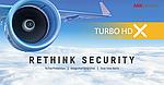 Запуск новой линейки систем видеонаблюдения Turbo HD X