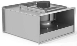 Вентилятор канальный прямоугольный ССК ТМ C-PKV-EC