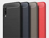 TPU чехол Urban для Xiaomi Mi 9X