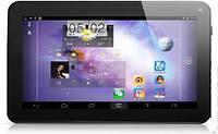 Недорогой планшет Cube U25GT2-T. RK3066. Четырехядерный планшет. Планшет на гарантии. 8 Гб. Код: КТМТ279