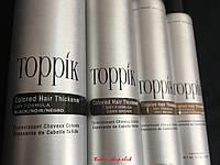 Спрей-загуститель для волос Toppik light brown (144 gr.)