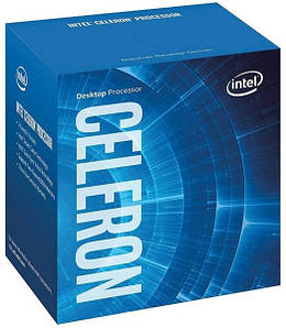 Процессор Intel Celeron G4900 BX80684G4900 (s1151, 3.1 GHz) BOX