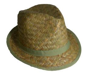 Солосмнные шляпы