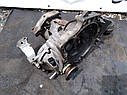 МКПП механическая коробка передач Seat Ibiza / VW Golf Polo 2 3 1,3 / 1,4 / 1,6 бензин, фото 3