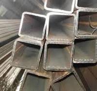 Труба профильная бесшовная стальная 160х80х10 ст.35