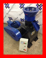 Грануляторы для производства топливных пеллет GRAND — 300   (1000 кг/час.)