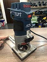 Кромочний фрезер Bosch GKF 600 Professional