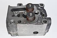 12273865, 12279055, 51338790 Головка блока цилиндров на двигатель Deutz TD226B, WP6