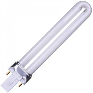 УФ лампа змінна UV-9W (електронна)