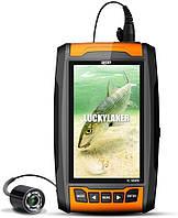 Подводная камера Lucky c записью карта на 8 гб (FL180 PR )