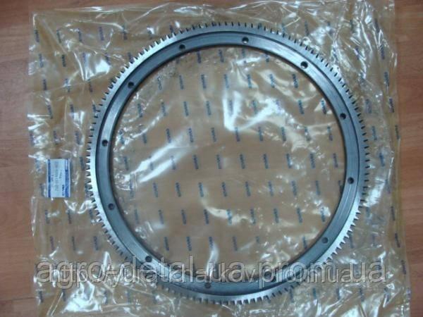 Обод маховика зубчатый 236-1005125 ЯМЗ Z=132
