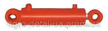 Гидроцилиндр задней навески 16ГЦ.100/50ППДр.000.01-250 трактора ХТЗ 121