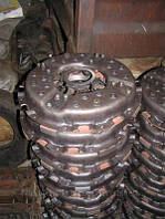 Кожух муфты главного сцепления ,корзина  150.21.022-2