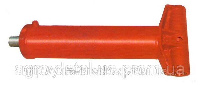 Гидроцилиндр опрокидывающегося механизма 16ГЦ.180/70.0ГШ.000-735  автомобиля Краз 6505