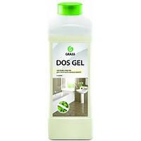 Дезинфицирующий чистящий гель DOS GEL 1 л Grass, фото 1