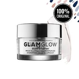 Увлажняющий крем с эффектом сияния GLAMGLOW Glowstarter Mega Illuminating Moisturizer, 50 мл