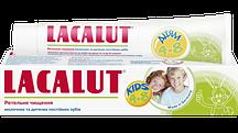 Зубна паста LACALUT kids 4 - 8 років (до 07,18р.)