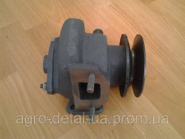 Насос водяной 236-1307010-А2 в сборе помпа двигателя ЯМЗ 236,ЯМЗ 238