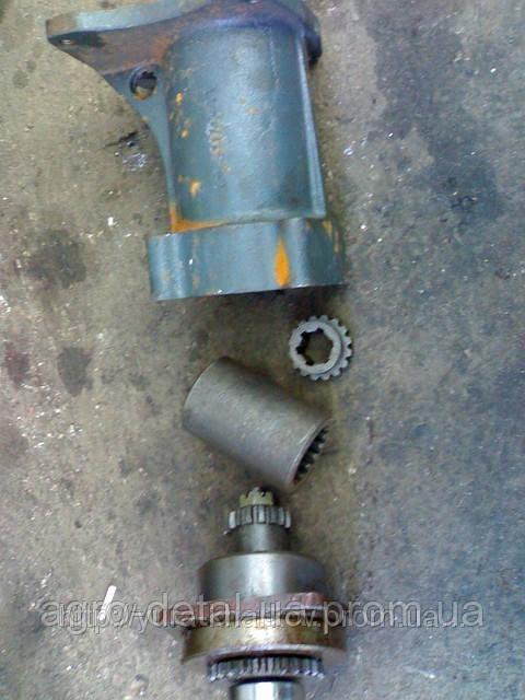 Привод НШ-100 ,Т-156 нового образца 156.37.174