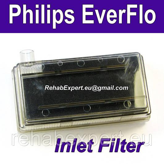Фильтр для концентраторов кислорода Philips EverFlo Inlet Filter
