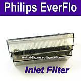 Фильтр для концентраторов кислорода Philips EverFlo Inlet Filter, фото 3