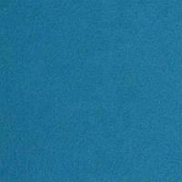 Фетр  жорсткий блакитний , 21*30см (10л) Santi