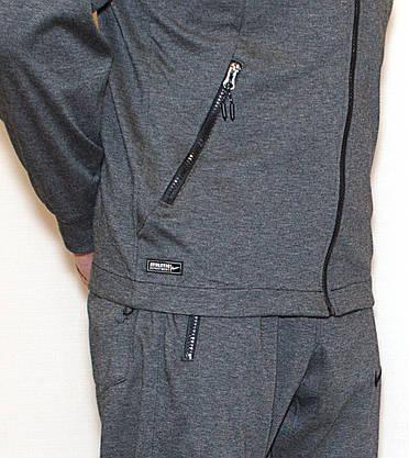 Мужской спортивный костюм NIKE  (копия) 6550 (S-XXL), фото 2
