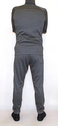 Мужской спортивный костюм NIKE  (копия) 6550 (S-XXL), фото 3