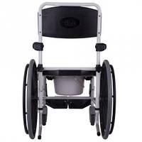 Кресло-каталка для душа и туалета «SWINGER»