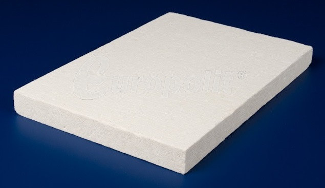 Теплоизоляционная (керамическая) плита для котла 10х1000х2000мм