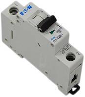 Автоматический выключатель Eaton-Moeller PL4-C 1P 20A