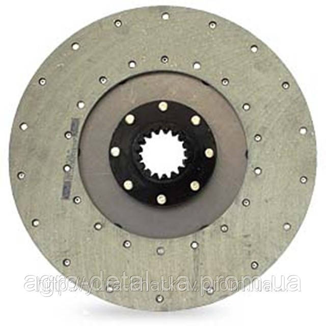 Диск сцепления 01М-21С6 ведомый (диск фередо),дизельного двигателя А 01