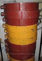 Лента тормоза 18360-01СП бортового фрикуиона Т-130,Т-170