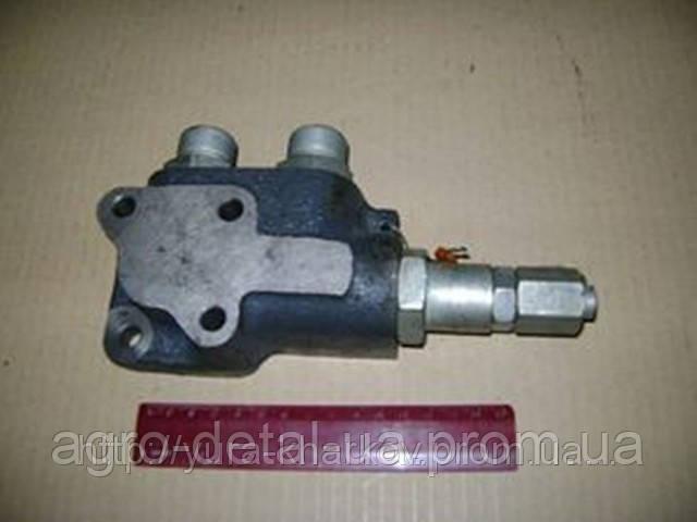 Клапан предохранительный 151.40.039-4 под насос Н Ш 32 рулевого управления Т-151