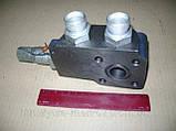 Клапан предохранительный 151.40.039-4 под насос Н Ш 32 рулевого управления Т-151, фото 2