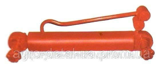 Гидроцилиндр рулевого управления (левый) 16ГЦ.63/32.ПП.000.05-280