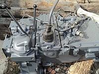Коробка передач КПП Т-150К гидромеханическая 151.37.001-8Р