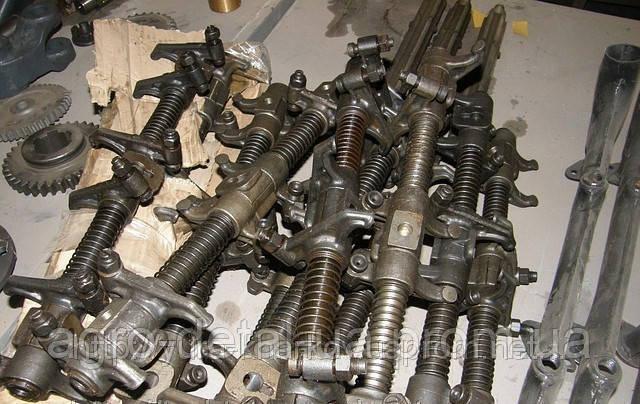 Механизм газораспределения 60-06013.00 двигателя,СМД-60,СМД 62,СМД 63 тракторов ХТЗ Т-150г,Т-151к,Т-156