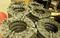 Диск нажимной 150.21.203-2 корзины муфты сцепления трактора ХТЗ Т 150