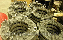 Диск нажимной 150.21.203-2 корзины муфты сцепления трактора Т-150,Т-151