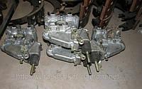 Кран тормозной двухконтурный 151.64.026-2