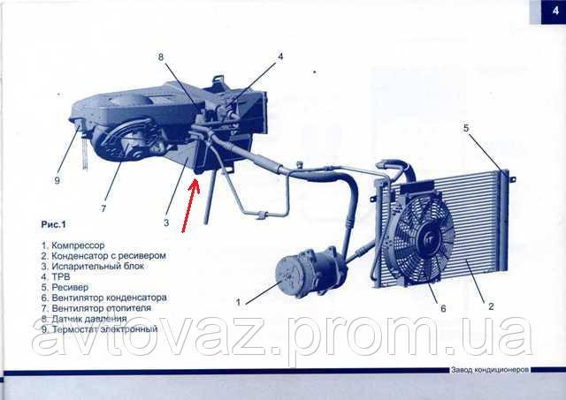Август кондиционер установка 2110 сплит система midea в краснодаре