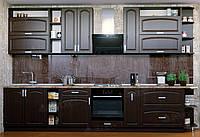 """Кухня модульная """"Оля"""", мдф (Эверест), фото 1"""