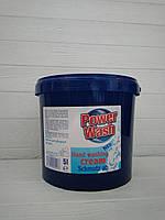 Крем-мыло для рук Power Wash Hand washing cream 5л (Германия)