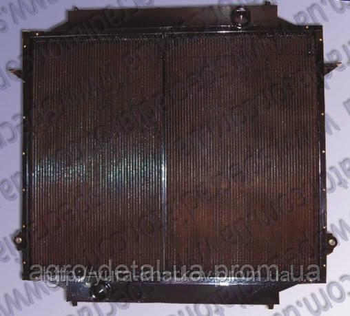Радиатор водяной трактора КИРОВЕЦ  701.13.01.000-1