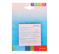 Ремкомплект Intex 59631 для изделий ПВХ