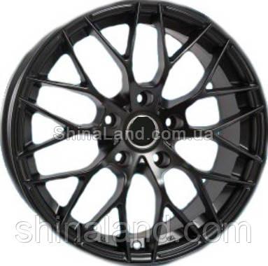 Литые диски Replica Hyundai JT1459 6,5x16 5x114,3 ET40 dia67,1 (Black)
