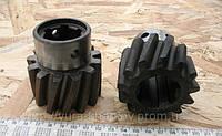 Шестерня 17-76-22 (бендекса) пускового двигателя ПД-23